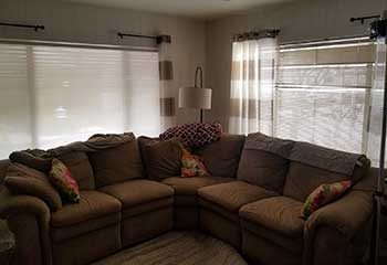 Aluminum Blinds in Thousand Oaks | Calabasas Blinds & Shades